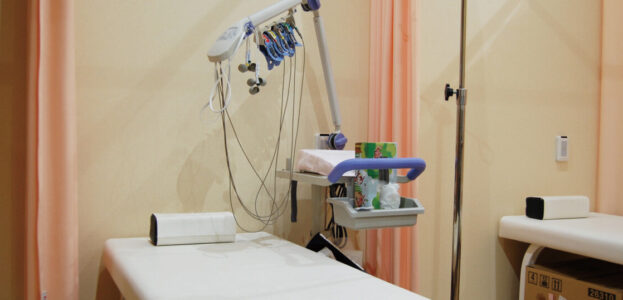 マレーシアでの総合病院の利用
