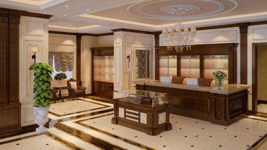 クアラルンプールにある主なホテル