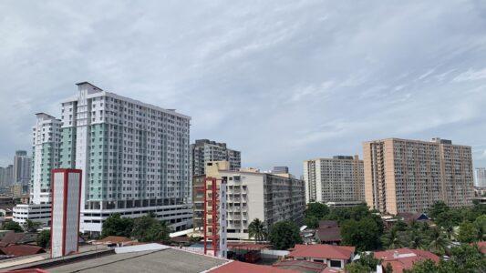 マレーシアで暮らす住まいを選ぶ