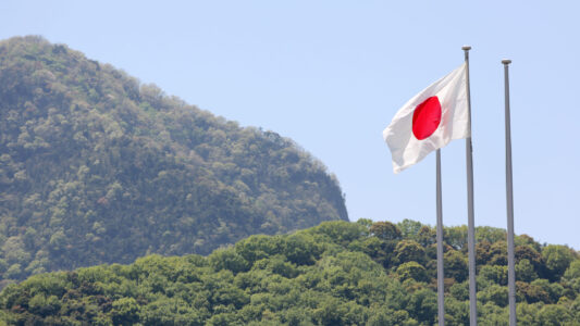 日本国大使館による邦人対応と行政サービス