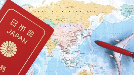長期滞在に必要なビザと申請のプロセス