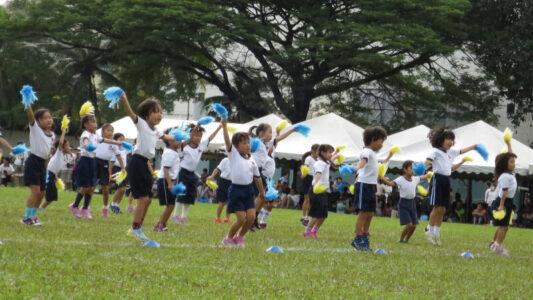 マレーシアにある日本人学校への就学