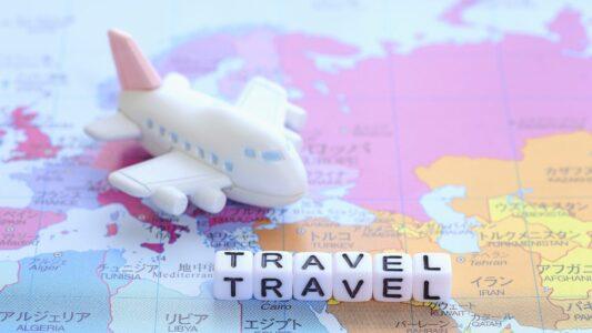 マレーシアを拠点に国内外へ旅行に行く