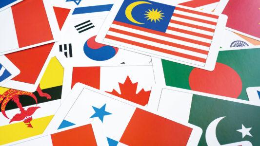 外国人向けビザ取得の条件と手続きの詳細