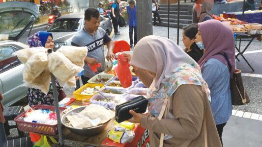 マレーシアの給与水準と世帯収入
