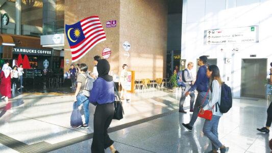 マレーシアのビジネス言語環境と通訳翻訳業